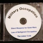 Military Occupation