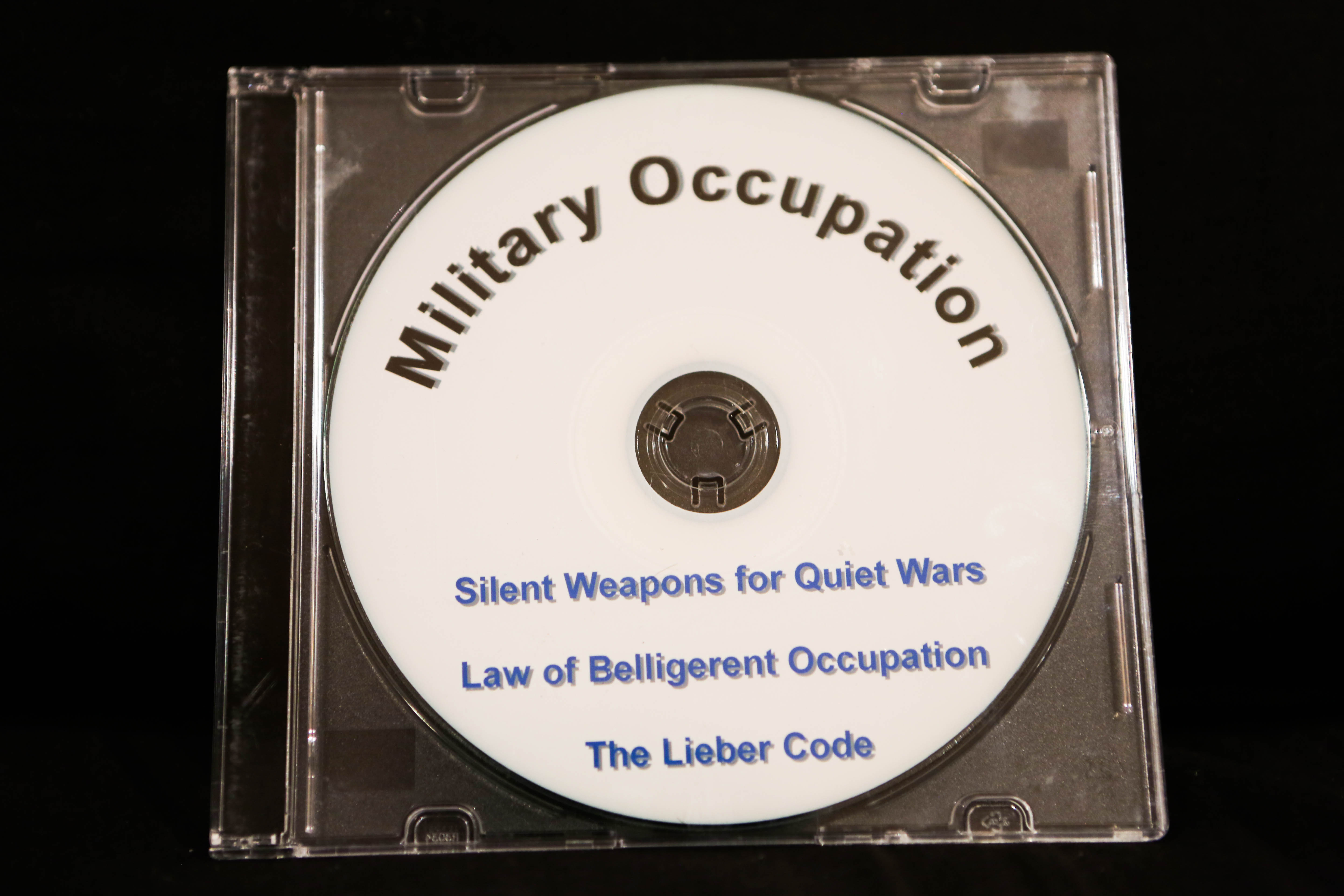 are the laws of belligerent occupation The occupation of enemy territory a commentary on the law and practice of belligerent occupation.