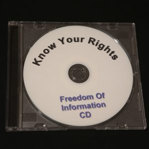 FOI CD